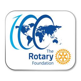 Rotarysäätiö 100 vuotta