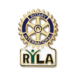 Rotary Youth Leadership Awards (RYLA) -merkki